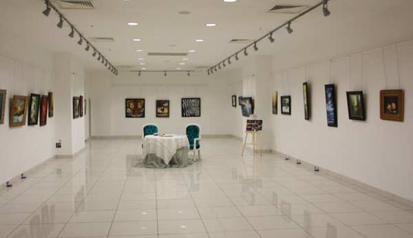 Sanat Galerimiz