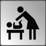 Bebek Bakım ve Besleme Odası