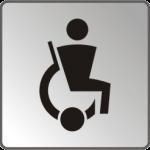 Engelliler için WC